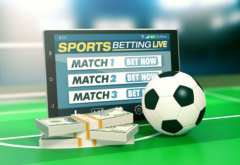 Tips For Winning In Online Sports Betting | Online Gambling Home