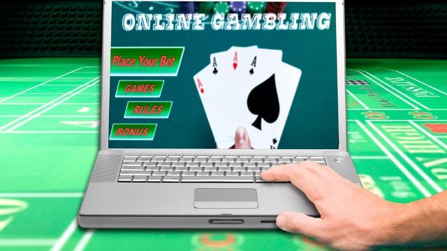 Is Online Gambling the New Trend? | Online Gambling Home